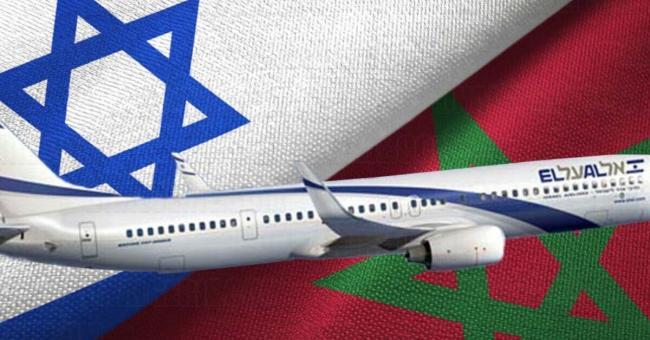 La compagnie aérienne El Al maintient la suspension de ses vols Maroc-Israël