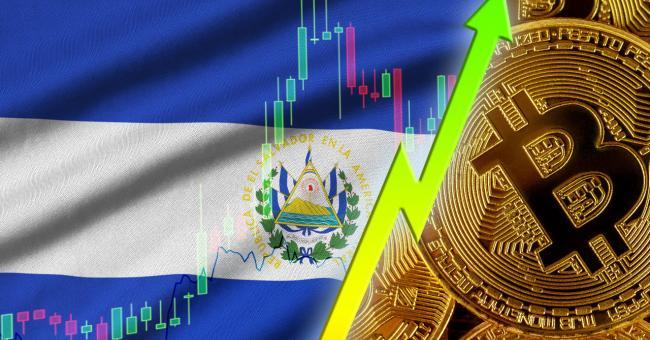 Le Salvador : le bitcoin est désormais une monnaie légale