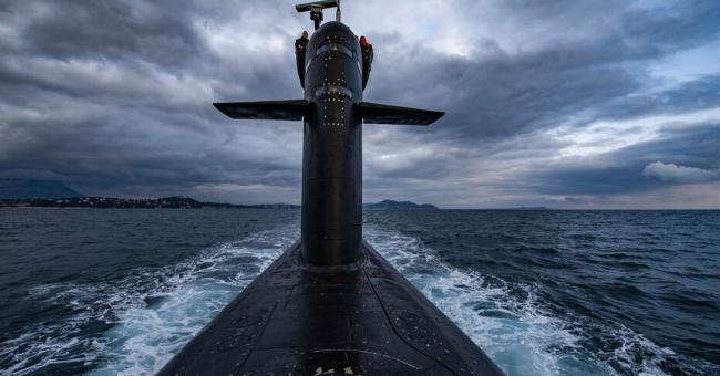 Une crise est déclenchée entre la France, l'Australie et les Etats-Unis © DR