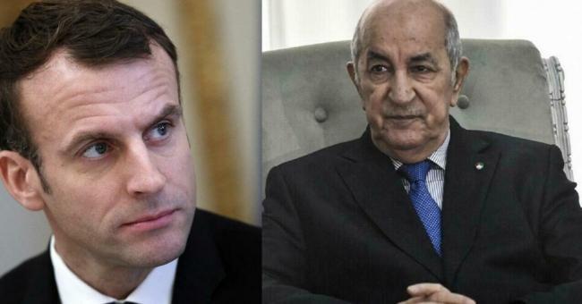 L'Algérie ferme son espace aérien aux avions militaires français