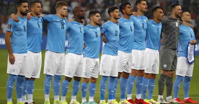 Vers une Coupe du Monde en Israël pour 2030 ?