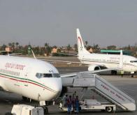 Le Maroc a enregistré moins de 2,5 millions de passagers durant les 6 premiers de 2021 © DR