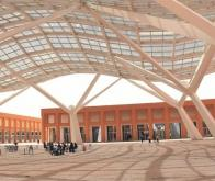 l'Université Mohammed VI polytechnique