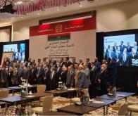 représentants libyenne à Tanger