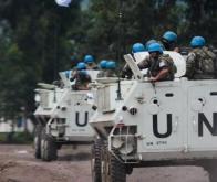 Contingent de la Mission multidimensionnelle intégrée des Nations Unies pour la stabilisation en Centrafrique (Minusca)