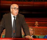 Abdeslam Lebbar, président du groupement parlementaire de l'Istiqlal © DR
