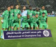 Coupe Mohammed VI: le Raja qualifié pour la finale