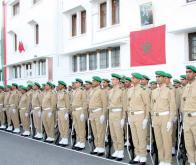 Les Forces armées royales (FAR)