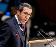 Omar Hilal, représentant permanent du Maroc auprès de l'ONU © DR