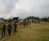 RD Congo : 46 Pygmées tués par l'ADF