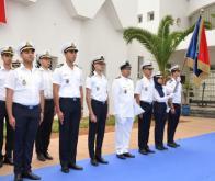 Marine royale : deux stagiaires portés disparus