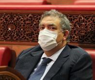 Abdelouafi Laftit, ministre de l'Intérieur © DR
