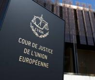 La Cour de justice de l'Union européenne (CJUE)