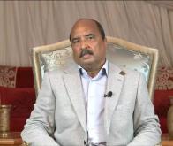 Mohammed Ould Abdel Aziz en duplex de Nouakchott © France 24