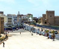 La ville de Safi © DR