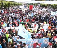 1er mai : bilan social des centrales syndicales