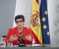 Brahim Ghali : la diplomatie espagnole tente de calmer la situation