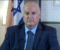 Maroc-Israël : départ impromptu de David du Maroc