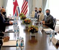 G7 : la solidarité, la clé de la lutte contre les menaces mondiales