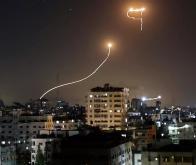 Palestine : exacerbation des offensives israéliennes