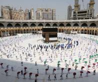 Hajj 2021 : l'Arabie saoudite pourrait autoriser des pèlerins étrangers