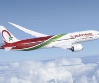 Le Maroc a suspendu ses liaisons aériennes avec plus de 50 pays © DR
