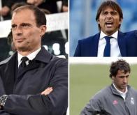 Allegri, Conte, Raul. Trois profils sortent du lot pour le poste d'entraîneur du Real Madrid © DR