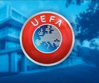 L'UEFA charge trois clubs © DR
