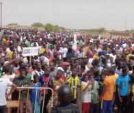 La situation sécuritaire est préoccupante au Burkina Faso © DR