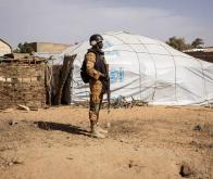 Burkina Faso : les terroristes multiplient les attaques meurtrières