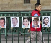 Mexique : les violences meurtrières à l'égard des journalistes