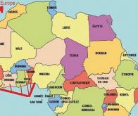 Le Gazoduc traversera 12 pays avant d'arriver au Maroc © DR