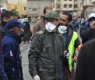 Le ministère de la Santé appelle les citoyennes et les citoyens au respect strict des mesures préventives anti-Covid-19 © DR