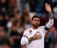 Sergio Ramos quitte le Real Madrid © DR