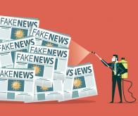 Lutter contre les fake news, un défi mondial