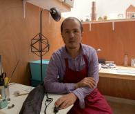 Le plasticien Younes Rahmoun, son enfance et ses inspirations