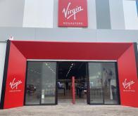 Virgin Megastore © Virgin