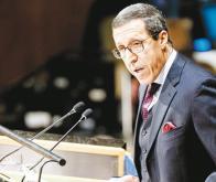 ODD : le nouveau rôle de Omar Hilale au sein de l'ONU