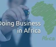 Doing business africa