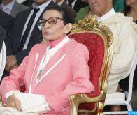 La Princesse Lalla Malika, tante du roi Mohammed VI, n'est plus