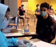 Prés des deux tiers des enfants entre 12 et 17 ans sont vaccinés © DR