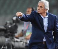 Qualifications du mondial 2022 : Halilhodzic dévoile la liste des joueurs