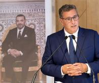 Arabie Saoudite : Aziz Akhannouch représente le Roi au forum de l'Initiative verte à Ryad