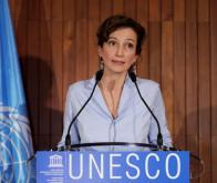 Audrey Azoulay reconduite à la tête de l'UNESCO