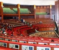 Chambre des conseillers : discussion du programme gouvernemental le 13 octobre