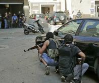 Liban : une escalade meurtrière entre chiites et chrétiens