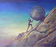 Le mythe de Sisyphe et sa portée philosophique