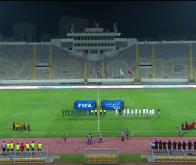 Maroc-Guinée Bissau au Complexe sportif Mohammed V
