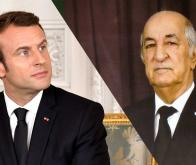 Algérie-France : les tensions se poursuivent