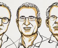 Nobel : trois économistes reçoivent le prix d'économie de 2021